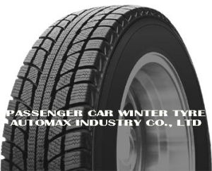 Radial Winter Tyre for Snow Road pictures & photos