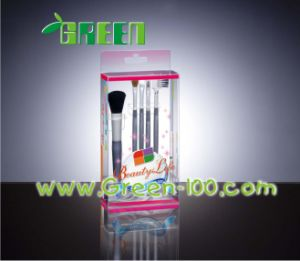 Hang Hole Box for Cosmetics Packing