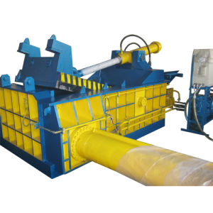 Metal Baler With CE (Y83-250B)