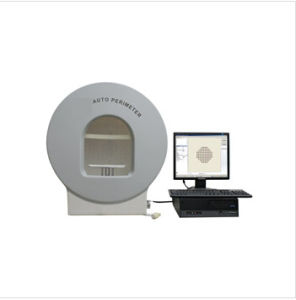 PT-Md820 Auto Ophthalmic Perimeter and Names pictures & photos