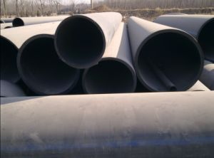 HDPE80 and HDPE100 Water Supply Pipe (FQ) pictures & photos