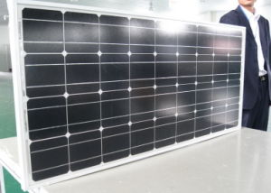 80W Mono Solar Panel (CNSDPV80(36)M5-50/45/35) pictures & photos