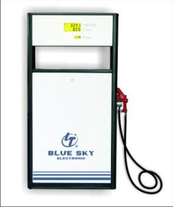 Single Nozzle Fuel Dispenser Rt-A112 pictures & photos