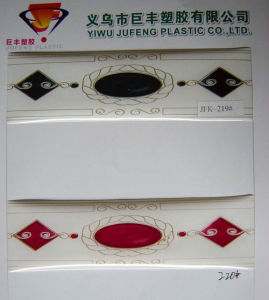 Pet Heat Transfer Foil for PVC Panels (JFK-119 & 220)