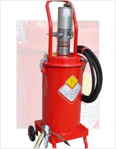 Pneumatic Grease Pumps (CTGZ3)