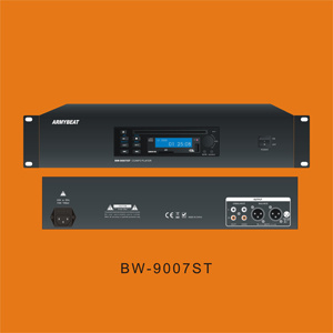 Anti-Shock CD Player BW-9007TS pictures & photos