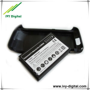 3500mAh Mobile Phone Battery for Motorola Atrix 4G/MB860/B