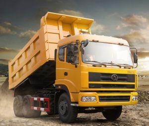 6X4 Sitom Dump Truck 30-40 Tons Capacity