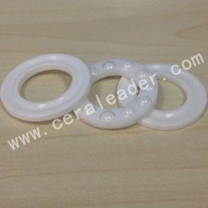 Zirconia Thrust Ball Bearings