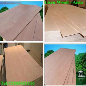 Okoum Door Skin Plywood 2.5mm 2.7mm 3mm 3.2mm 3.6mm 4mm 5mm