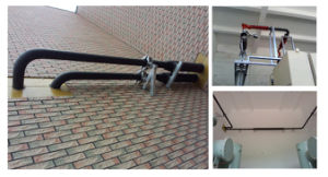 72.5~550kv Full Insulated Enclosed Pipe Busbar pictures & photos