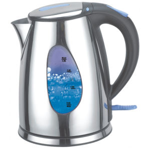 Stainless Steel Electric Kettle (H-SH-18G12A)