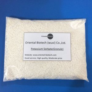 Manufacture Direct Potassium Sorbate 101% pictures & photos