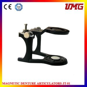 Dental Equipment Magnetic Denture Articulator (small) pictures & photos