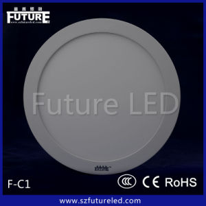 SMD2835 Round Slim LED Light, LED Downlight for Bedroom pictures & photos