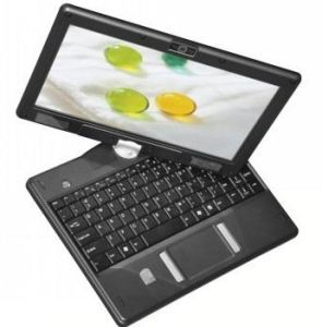 H65 10.2 inch Rotation Touch Handwriting Laptop
