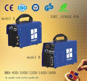 CE. RoHS Approved IGBT Welding Machine/Welder/Welding Equipment (80/100/120/140/160/180/200AMP) pictures & photos