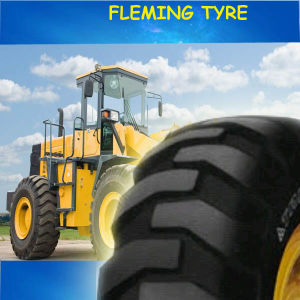 Bias OTR Tire for Wheel Dozer From Triangle Tire Brand