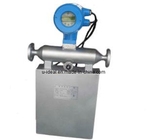 Liquid Meter-Liquid Density Measurement Instruments-Micromotion Mass Flow Meter pictures & photos