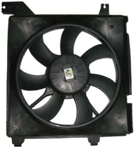 12V Fan Assembly for Hyundai Elantra (NCR-1007) pictures & photos