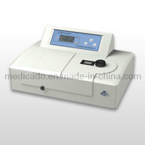 752 Ultraviolet Grating Spectrophotometer with High Quality (QDMH-201) pictures & photos