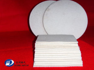 Wool Non-Woven Needle Felt/ Wool Felt pictures & photos