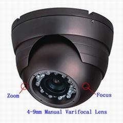 CCTV Security Camera for Effio 700tvl HD Camera (EV-8380SV-DN) pictures & photos