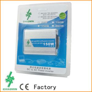 Car Inverter DC12V AC110V/220V 150W Car Power Inverter