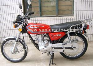 Cg125 Motorcycle (YL125-2) pictures & photos