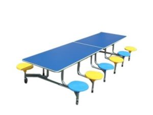 Folding Dining Table (SH-021)