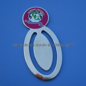 Brass Paper Clip with Custom Logo pictures & photos