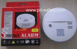 Fire Fighting - Smoke Detector