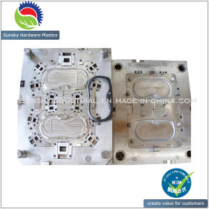 Custom Design Plastic Auto Parts, Car Accessories Injection Mold / Mould pictures & photos