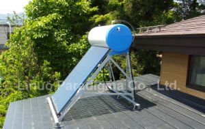 Non-Pressurized Solar Water Heater pictures & photos