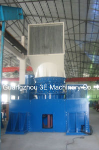 Plastic Vertical Granulator/Plastic Crusher of Recycling Machine with Ce/ Pcl400 pictures & photos