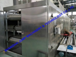Customized High-Tech Fruit Jam/Juice Production Line pictures & photos