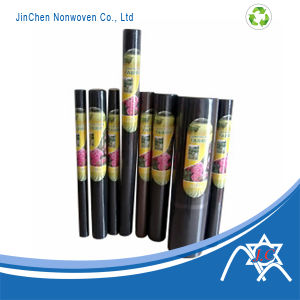 Small Roll PP Spundonded Nonwoven Fabric pictures & photos