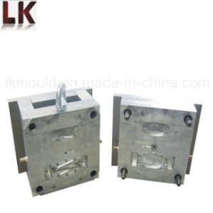 High Precision Rapid Tooling Prototype Mould