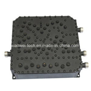 1840-1860 MHz Three Frequency RF Power Combiner pictures & photos
