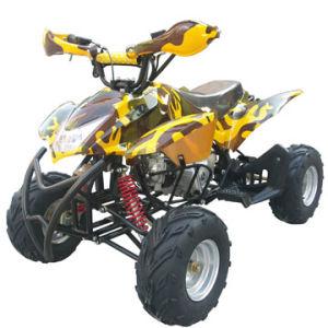50cc/70cc/90cc/110cc ATV (SBP-ATV50L)