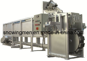 Meat Processing Machine: Dual-Point Numbing Stunned Machine (GM-200)