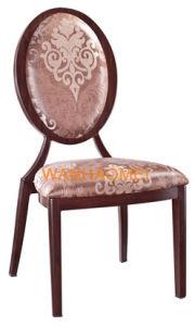Aluminum Banquet Chair (A8580-1)