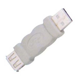 USB Adaptor a Male to a Female 2.0 pictures & photos