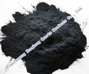 Green Silicon Carbide Micro Powder|Manufacturer High Quality Micron Sic Powder pictures & photos