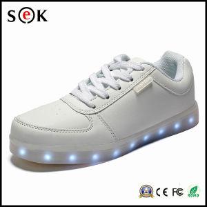 New Style LED Shoes Fashion Shoes Men Fashion LED Shoes pictures & photos
