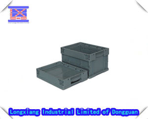 Auto-Falling Injection Mould for Plastic Box/Container pictures & photos