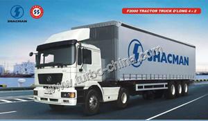 Tractor Truck (SHACMAN)