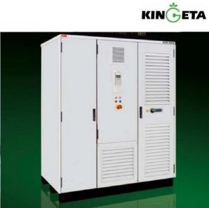 Kingeta Energy Saving High/Medium/Low Voltage Converter Frequency pictures & photos