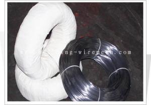 Black Annealed / Black Wire (PS) pictures & photos