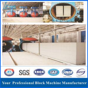 AAC Foaming Block Making Machine/AAC Machine